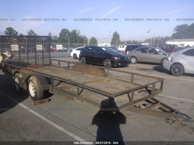 click here to view 2020 ACE WELDING TRAILER CO OTHER at IBIDSAFELY