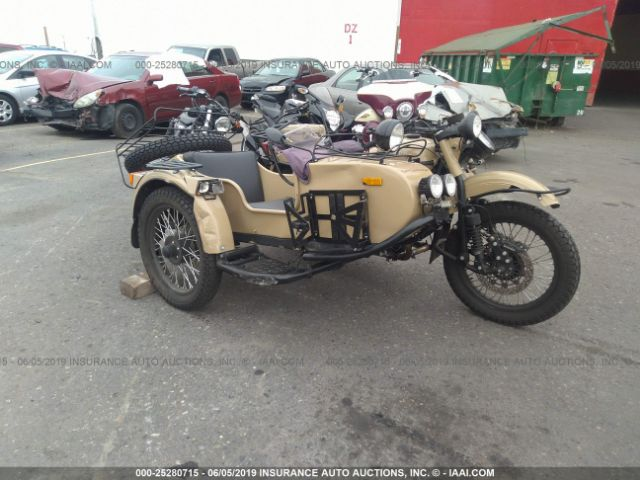 click here to view 2016 URAL GEAR UP at IBIDSAFELY