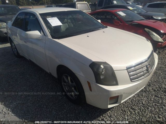 click here to view 2003 CADILLAC CTS at IBIDSAFELY