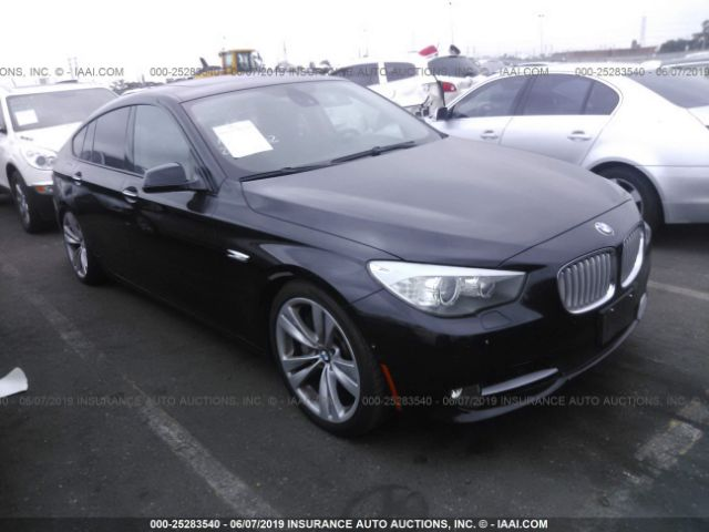 click here to view 2010 BMW 550 at IBIDSAFELY
