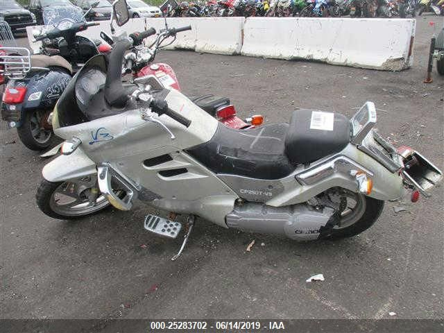 click here to view 2007 CUSTOM MOTORCYCLE at IBIDSAFELY
