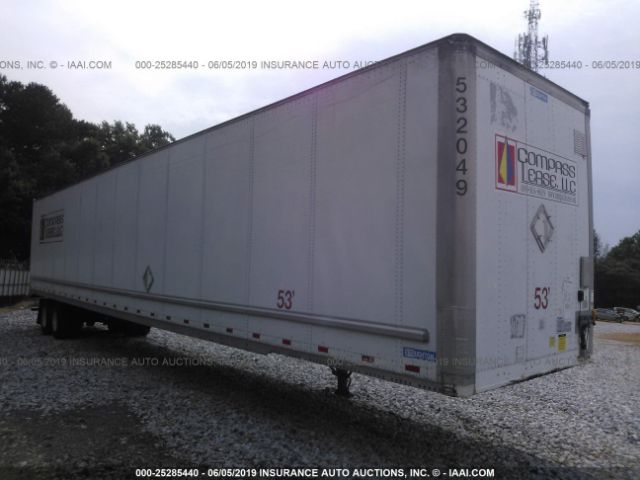 click here to view 2005 STOUGHTON TRAILERS INC VAN at IBIDSAFELY