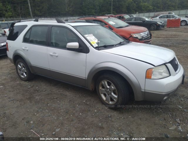 2006 FORD FREESTYLE - Small image. Stock# 25292199