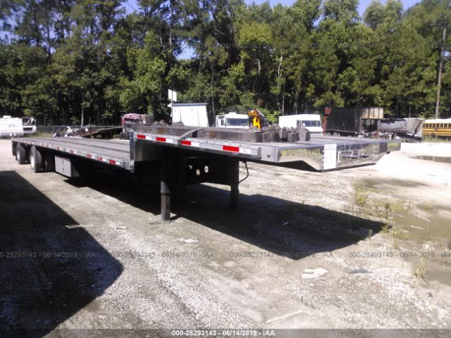 click here to view 2013 TRANSCRAFT CORP FLATBED at IBIDSAFELY