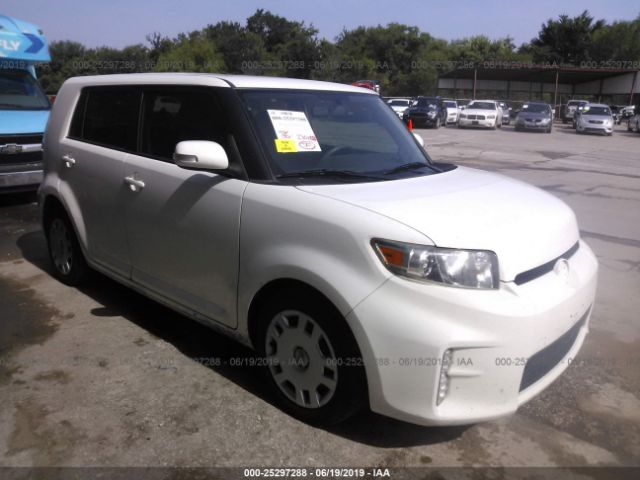 click here to view 2015 TOYOTA SCION XB at IBIDSAFELY