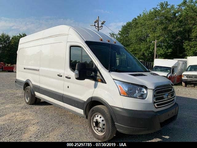 2018 FORD T-350 - Small image. Stock# 25297785