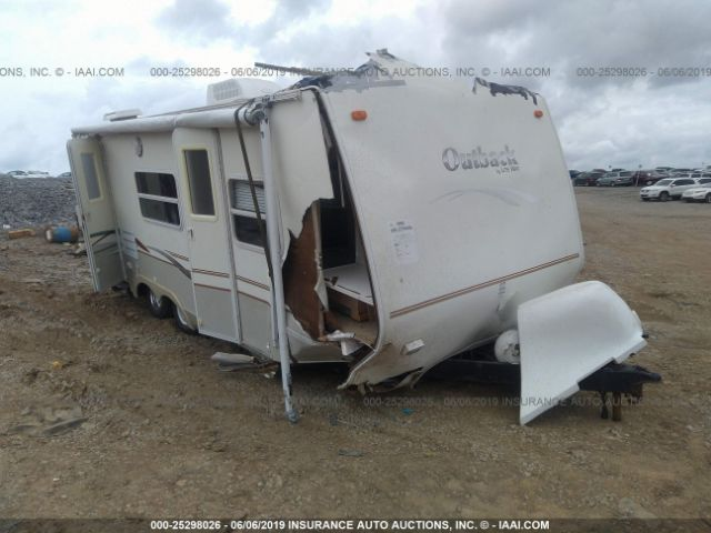 click here to view 2003 OUTBACK TRAVEL TRAILER at IBIDSAFELY