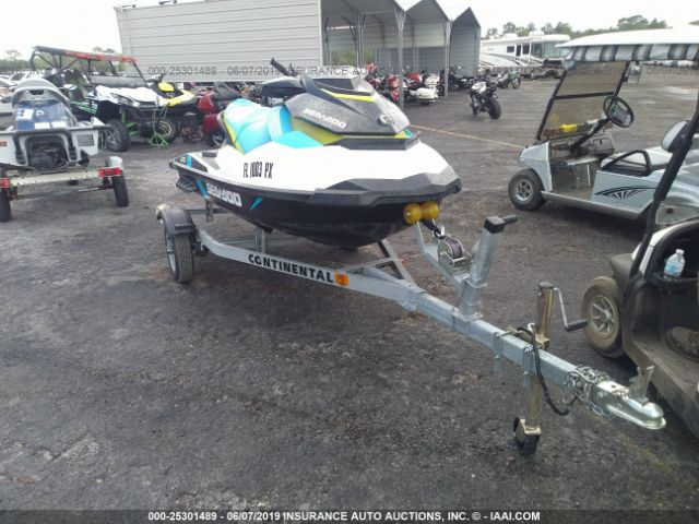 click here to view 2015 SEADOO SEADOO GTI at IBIDSAFELY