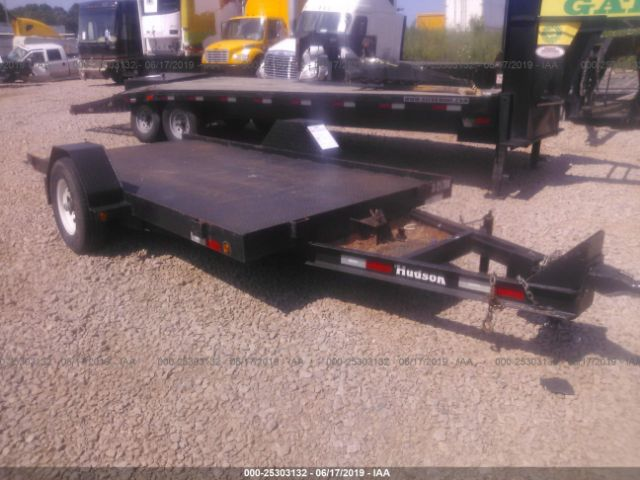 click here to view 2017 HUDSON BROS TRAILER MFG  at IBIDSAFELY
