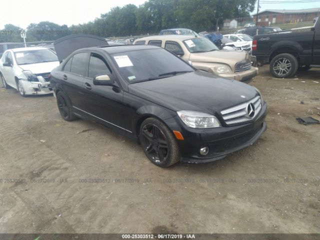 click here to view 2008 M BENZ C350 at IBIDSAFELY