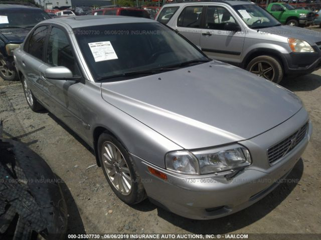 click here to view 2006 VOLVO S80 at IBIDSAFELY