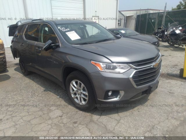 click here to view 2018 CHEVROLET TRAVERSE at IBIDSAFELY