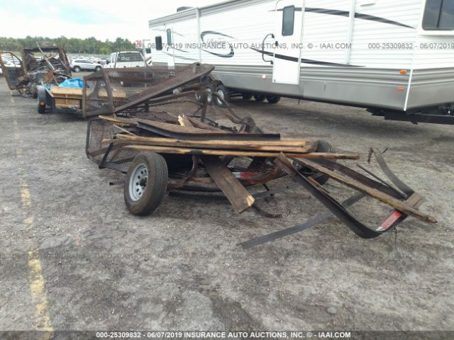 click here to view 2016 UTILITY TRAILER MFG OTHER at IBIDSAFELY