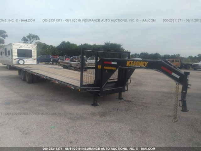2019 GOOSENECK TRAILERS OTHER - Small image. Stock# 25311371