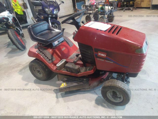 2001 TORO LAWMOWER - Small image. Stock# 25312004