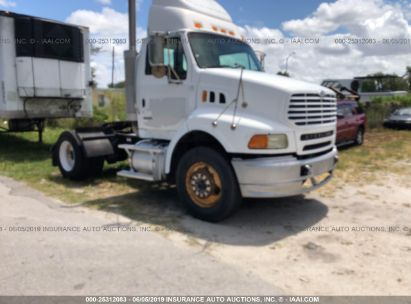 Salvage 2005 STERLING L for sale