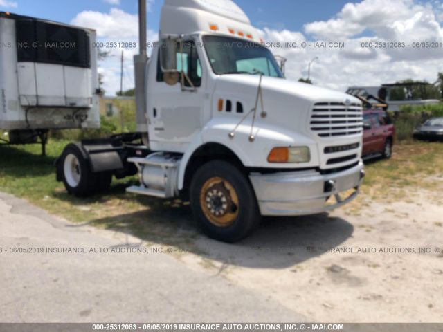 click here to view 2005 STERLING TRUCK L at IBIDSAFELY