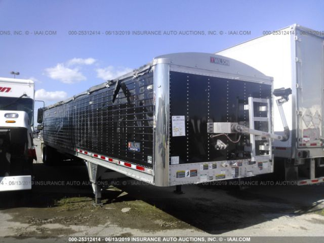 click here to view 2018 WILSON TRAILER CO GRAIN at IBIDSAFELY