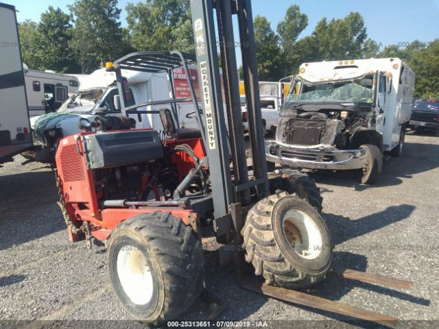 click here to view 1996 MOFFETT M5000 at IBIDSAFELY