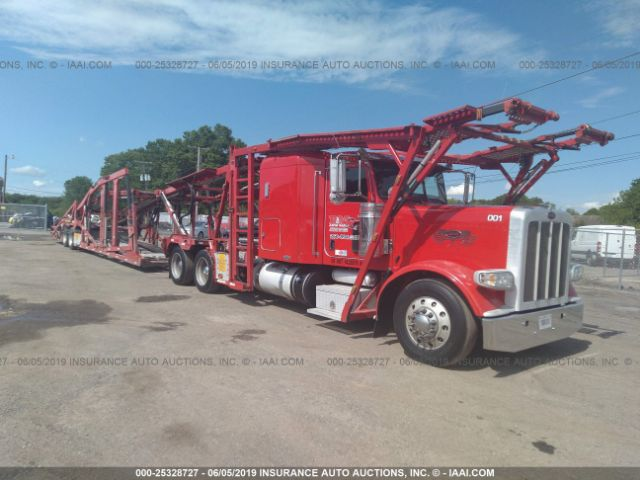 click here to view 2011 PETERBILT 388 at IBIDSAFELY