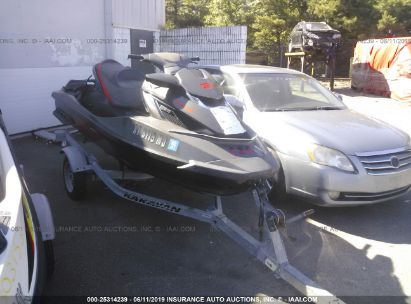 Salvage 2014 SEADOO SEADOO for sale