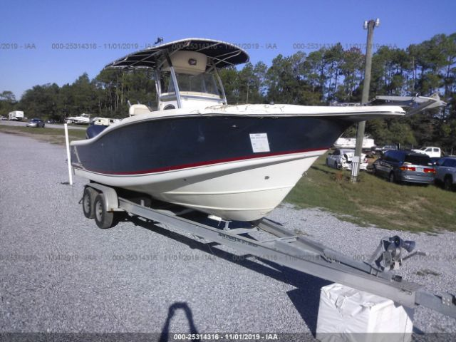 click here to view 2005 SCOUT FISHING BOAT at IBIDSAFELY