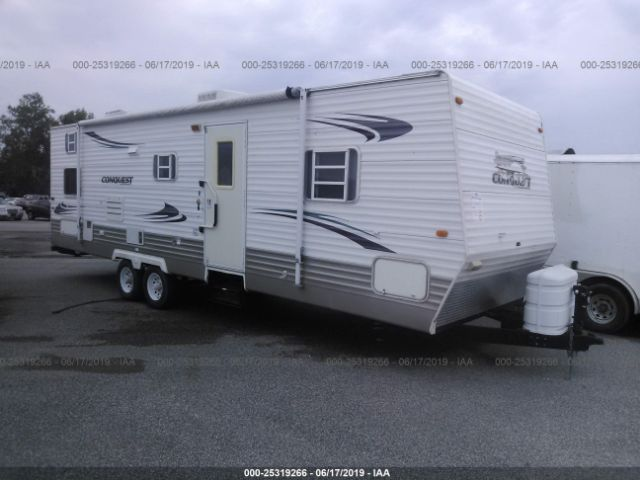click here to view 2008 CONQUEST TRAVEL TRAILERS at IBIDSAFELY