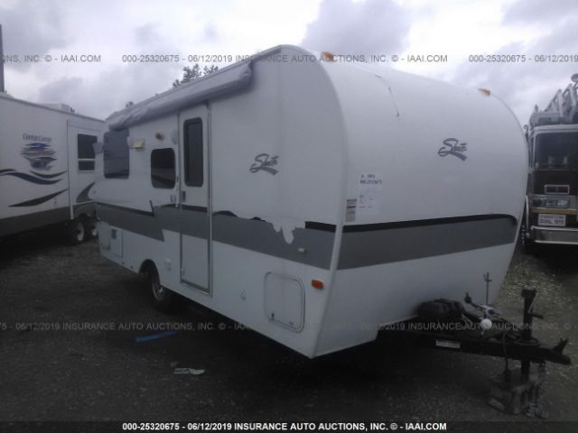 2012 SHASTA 21 AIRFLYTE 16 - Small image. Stock# 25320675