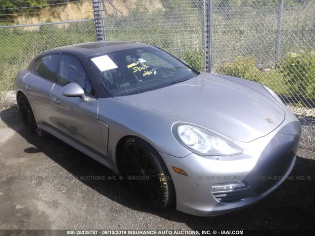 click here to view 2013 PORSCHE PANAMERA at IBIDSAFELY