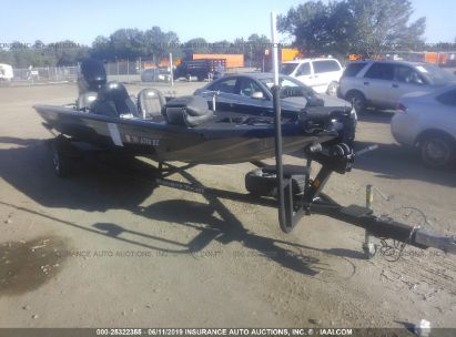 Salvage 2016 RANGER OTHER for sale