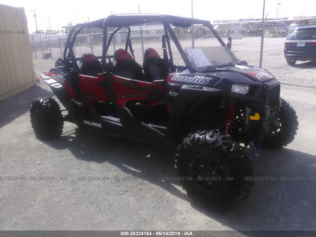 2018 POLARIS RZR - Small image. Stock# 25324154