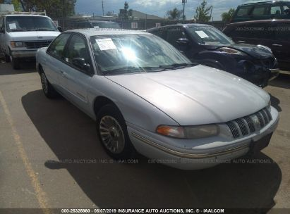 Salvage 1996 CHRYSLER CONCORDE for sale