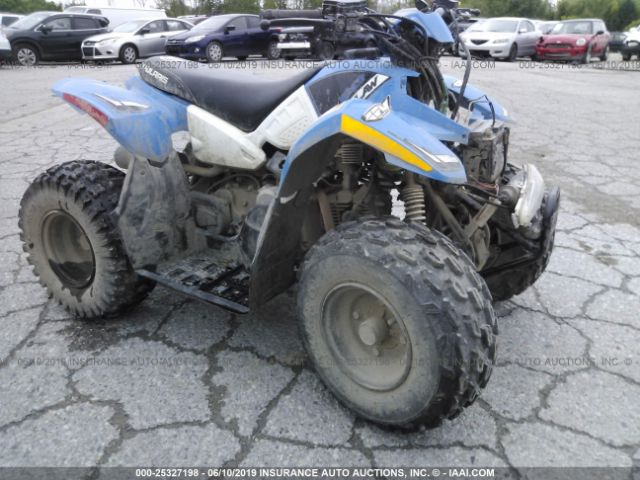 2015 POLARIS OUTLAW - Small image. Stock# 25327198
