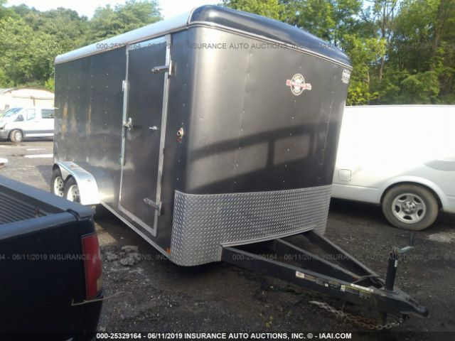 click here to view 2016 CARRYON BOX TRAILER 16FT TRAILER at IBIDSAFELY