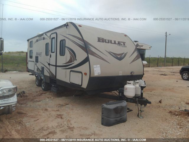 click here to view 2016 KEYSTONE BULLET BL2 at IBIDSAFELY
