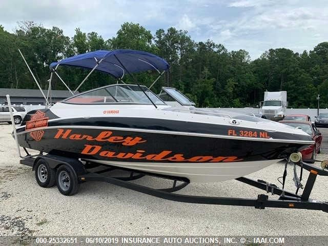 click here to view 2007 YAMAHA BOAT at IBIDSAFELY