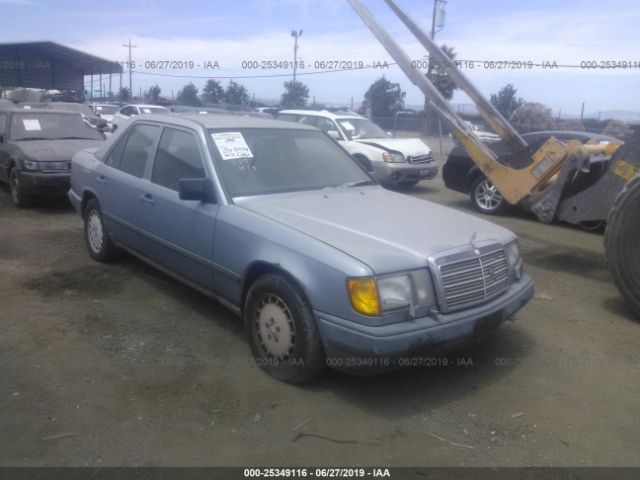 1980 MERCEDES-BENZ C300 - Small image. Stock# 25349116