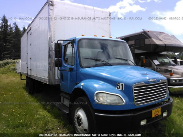 2008 FREIGHTLINER M2 - Small image. Stock# 25349162