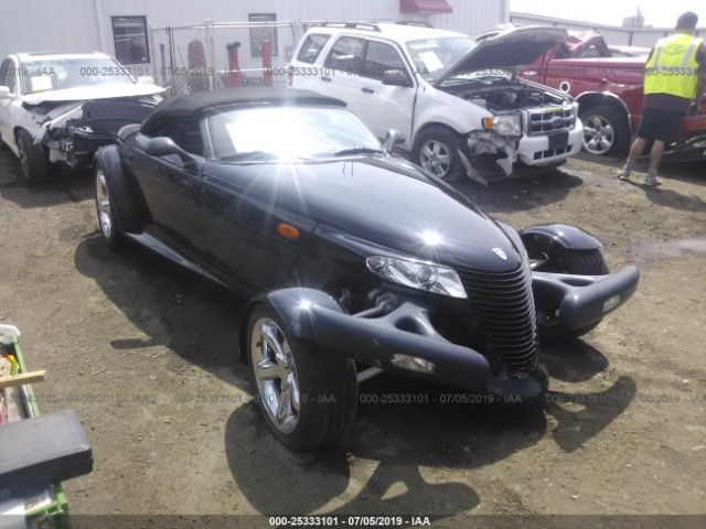 click here to view 2000 PLYMOUTH PROWLER at IBIDSAFELY