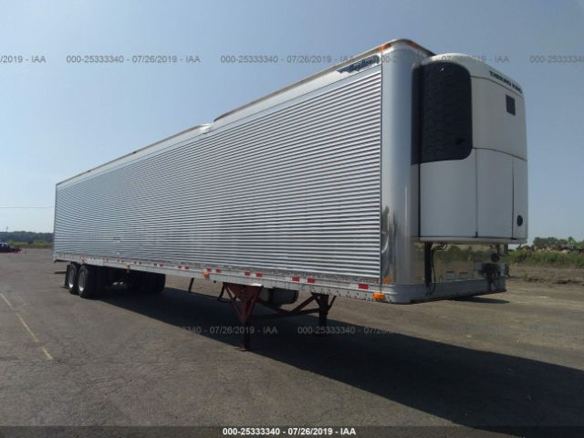 click here to view 2007 GREAT DANE TRAILERS VAN at IBIDSAFELY