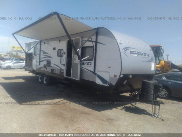 click here to view 2018 FOREST RIVER STEALTH EVO at IBIDSAFELY