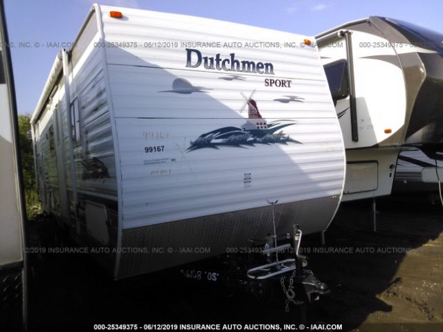 click here to view 2005 DUTCHMEN DUTCHMEN 26B at IBIDSAFELY