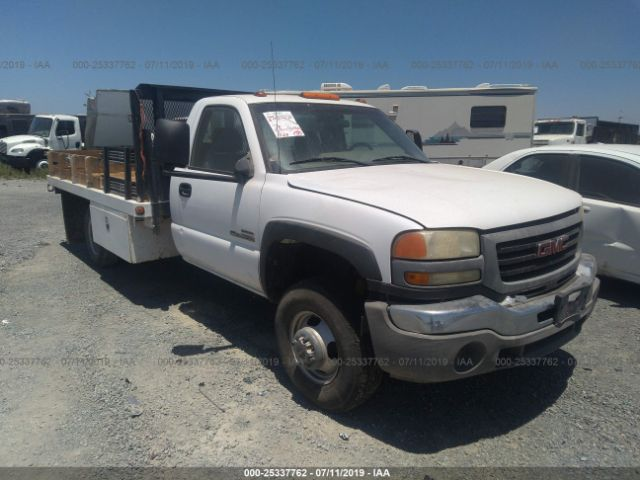 click here to view 2005 GENERAL MOTORS NEW SIERRA at IBIDSAFELY