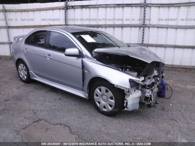 click here to view 2011 MITSUBISHI LANCER at IBIDSAFELY
