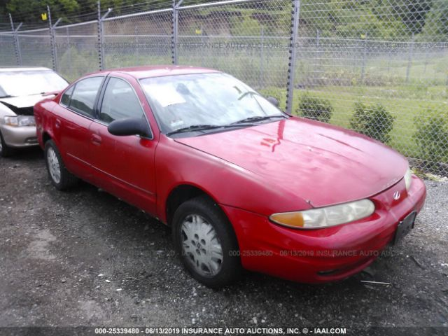 click here to view 2002 OLDSMOBILE ALERO at IBIDSAFELY