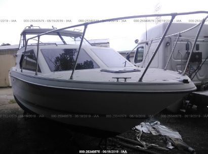 Salvage 1994 BAYLINER 2452 CLASS for sale
