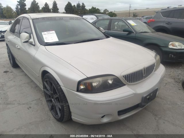 click here to view 2006 LINCOLN LS at IBIDSAFELY