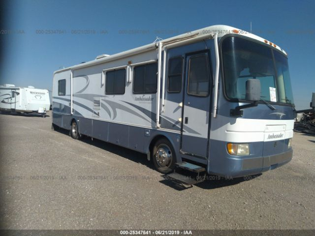 click here to view 2000 ROADMASTER RAIL EXECUTIVE SIGNATU at IBIDSAFELY