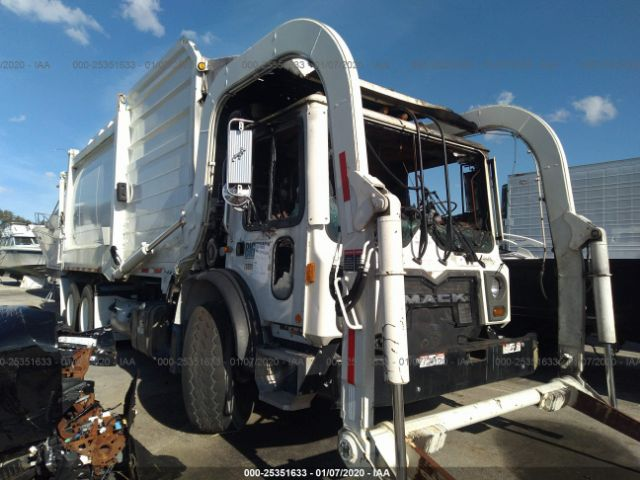 click here to view 2018 MACK 600 at IBIDSAFELY