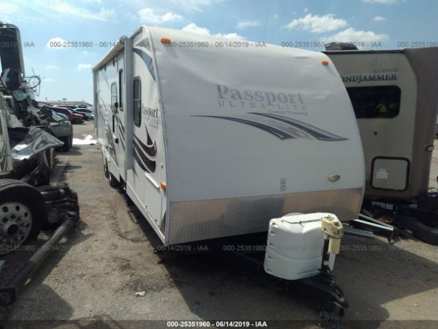 click here to view 2012 KEYSTONE GRAND TOURING 2910 at IBIDSAFELY
